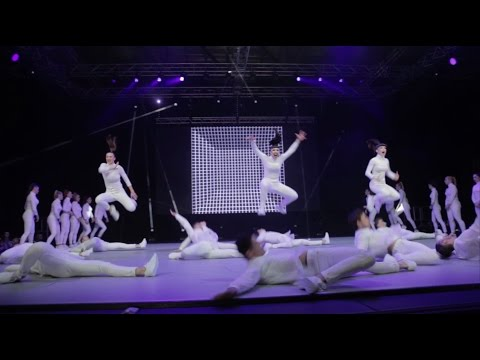 Performers College – Move It 2016 | Friday