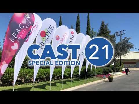 2021 California Summer Trials - The Ball Stop thumbnail