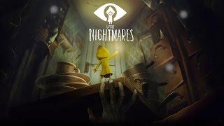 Little Nightmares: Прохождение игры на русском - Маленькие кошмары Часть#1 (СТРАШИЛКА) Обзор ИГРЫ!!!