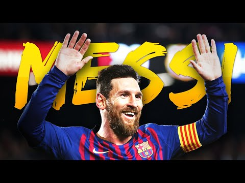 Lionel Messi • Wow - Post Malone • Skills and Goals • 2019 HD