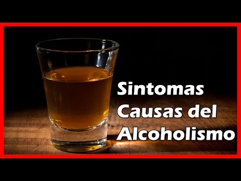 Las tecnologías del alcoholismo de adolescentes