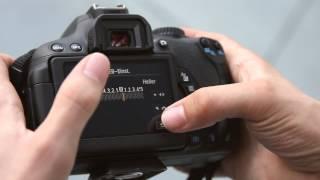 Canon EOS 650D | Gehobene Einsteiger-DSLR im Test [Deutsch]