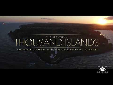 סרטון החושף את הקסם של אלף האיים