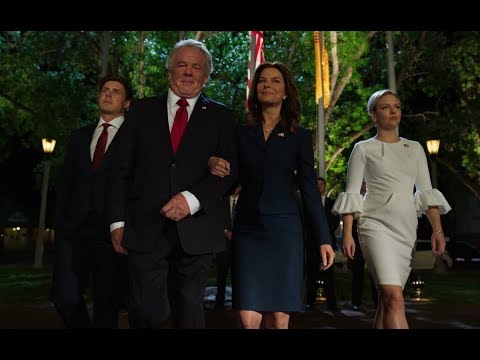 Graves Season 2 Promo 'First Family Returns'