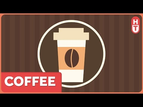 Coffee! It's Not Bad for You, and It might Even be Good!