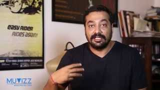 Video Anurag Kashyap On Changing Cinema Landscape (Hindi)