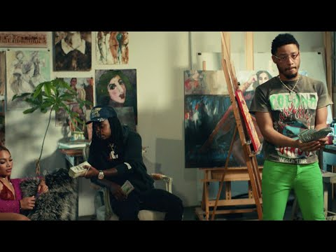 Babyface Ray – Gallery Dept (Official Video) (feat. Veeze)