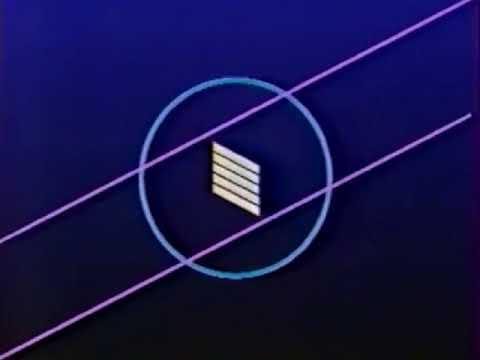 Начало эфира ЦТ СССР -реконструкция на базе оригинала (осень 1991 г .)
