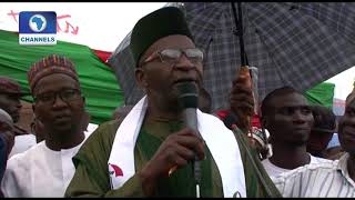 Adamawa PDP Promises Transparency Ahead Of 2019 Elections