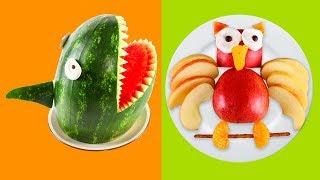 13 KIDS' FOOD HACKS EVERY PARENT SHOULD KNOW