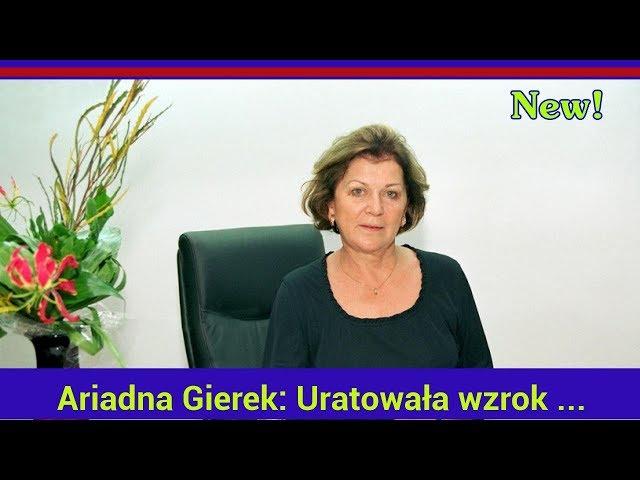 Wymowa wideo od Gierek na Polski