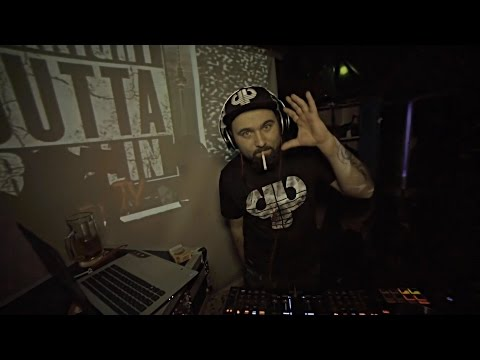 STRAIGHT OUTTA BERLIN @ Badehaus ✖ Aftermovie / Partyvideo powered by PellePelle