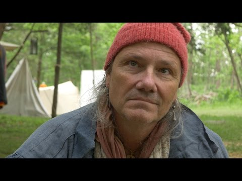French Trapper Interview – Tony Gerard
