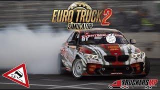 ETS2MP Drifts