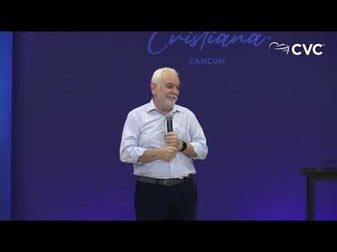 Nos falta Fruto del Espíritu Santo | Centro de Vida Cristiana