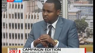 President Uhuru Kenyatta endorses candidate Mike Sonko for Nairobi governor race: Campaign Edition