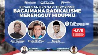 Kesaksian Eks Napi Terorisme: Bagaimana Radikalisme Merenggut Hidupku