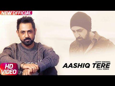 Aashiq Tere Punjabi video song
