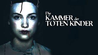 Die Kammer der toten Kinder (Mystery Thriller Filme auf Deutsch anschauen, Ganzer Film)