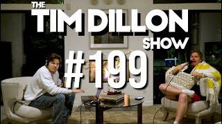 Picture of a podcast: The Tim Dillon Show