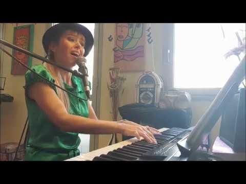 Hallelujah Piano-Voice by jennifermusica.com