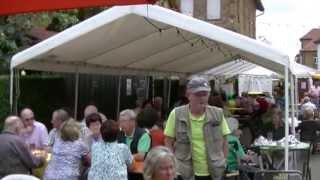 preview picture of video 'Weinkerwe in Flemlingen'