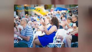 2016 NE Jazz and Wine Fest