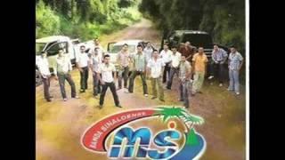 Esta De Parranda El Jefe - Banda MS (Video)