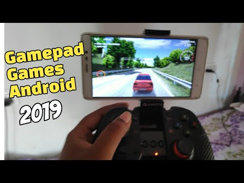Top 10 Best Gamepad Games For Android 2019 HD