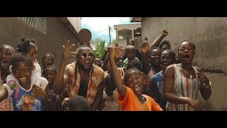 Kay Dwin   Ca Va Aller (Official Video)