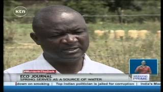 Eco Journal: The changing fortunes of a Bungoma village from their protected natural water sources