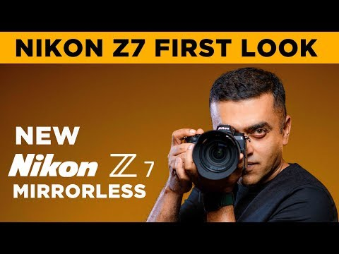 Nikon Digital Camera - Nikon Camera Latest Price, Dealers