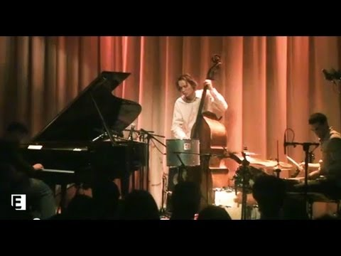 PHRONESIS - Abraham's New Gift (Live) online metal music video by PHRONESIS