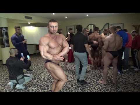 La force du muscle dans sa flexibilité