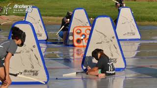Archery Tag® Splash Tag® Floating Field