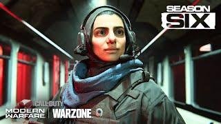 Call of Duty®: Modern Warfare® & Warzone™ - Season Six Cinematic