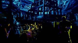 Shrinebuilder   Nagas [New Song] (Live @ Roadburn, April 16th, 2011)