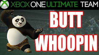 Madden 15 - Madden 15 Ultimate Team - ULTIMATE BUTT WHOOPAGE | MUT 15 Xbox One Gameplay