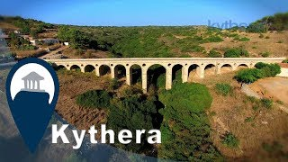 Kythera | The Katouni Bridge
