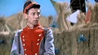 Песенка солдата из детского кинофильма 1968 г