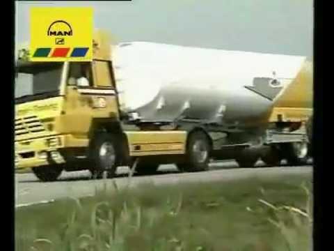 Повышение квалификации водителей грузовых автомобилей