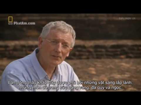 Phim về Xá Lợi của Đức Phật