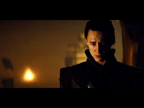 Safe and Sound- Loki Fanfic - Unworthy - Wattpad