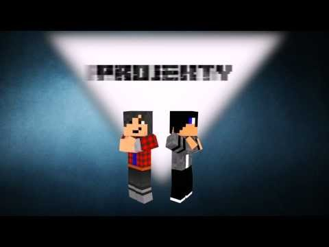 Minecraft Men - OFFICIAL NEW INTRO