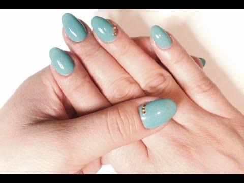 Dieta a funghi di unghie su mani