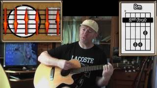 Baby I'm Yours - The Arctic Monkeys - Acoustic Guitar Lesson
