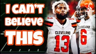 As a former OBJ hater/Browns fan... here are my thoughts