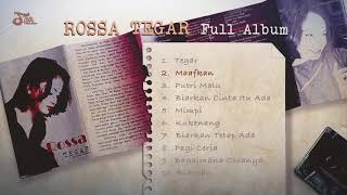 Full Album Rossa | Tegar