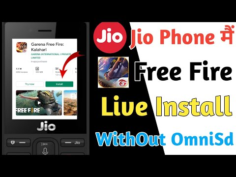 Download How To Download Free Fire Game In Jio Phone New Update 2020 In Jio Phone Mp4 3gp Fzmovies