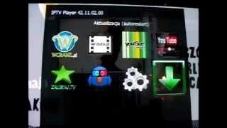 IPTV Player aktualisieren  aktualizacja wtyczki IPTV Player